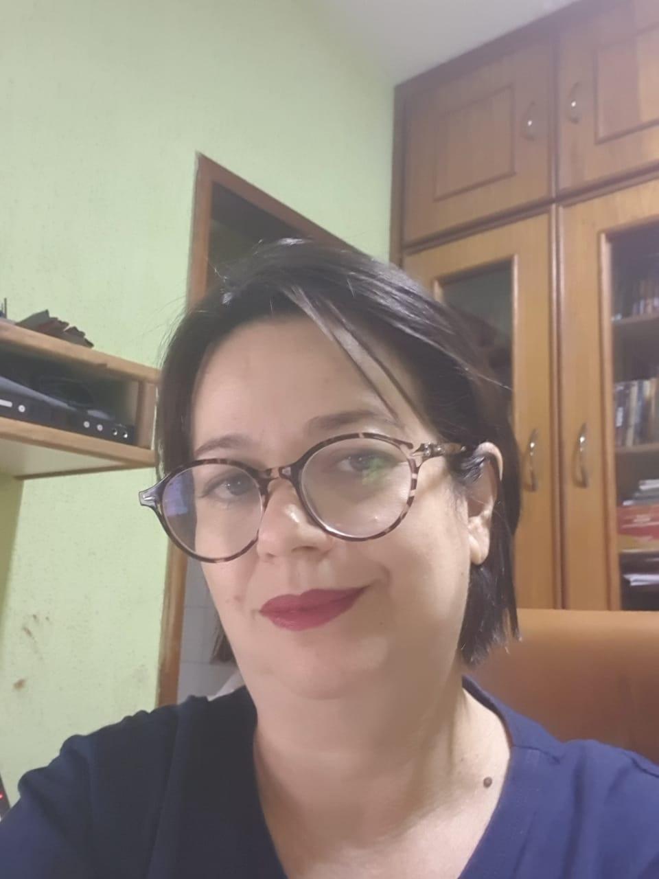 Luciana Paixão